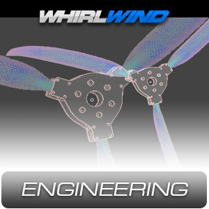 Leaders in Performance Propeller Technology