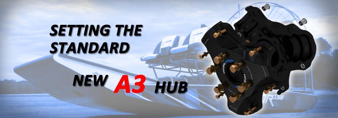 A3 Hub Slider