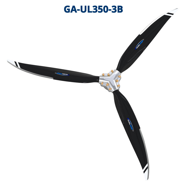Propellers for UL260/350 Engines